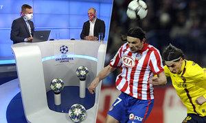 Ujfaluši vzpomíná na Zlatana: Na hřišti byl arogantní. Proč mu dělal potíže?