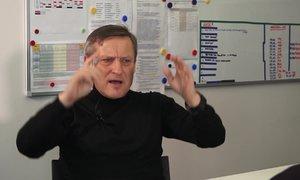 NOVÁ GENERACE: Šéf rozvoje fotbalu Kotrba o změnách, problémech v Česku i kvótách
