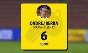 ZLATÁ PÍŠŤALKA: Měla Sparta kopat penaltu? A co góly ze sporných ofsajdů?