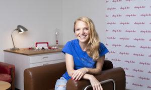 Královna vibrátorů Anna Marešová: Na testování kalíšku se mi celebrity hlásí samy
