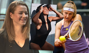 Muchová prozradila, že je singl. Co řekla o nabídkách z tenisového prostředí?
