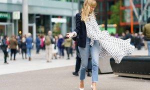 Ideální džíny na léto: 3 způsoby, jak je kombinovat!