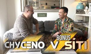 Chyceno v síti s Benem Cristovao: Bonus o Veganství! Rozumné argumenty pro masožravce!