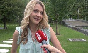 V jedné věci má tenistka navrch. Lucie Šafářová prozradila, jak drtí Plekance!