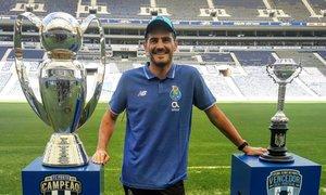 Konec ikonického brankáře. Casillas se rozloučil s fotbalem