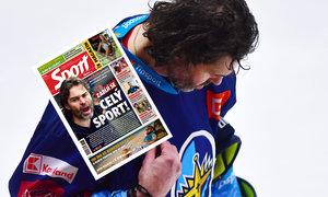 Jágr varuje: Jestli současná opatření budou pokračovat, sport skončí!