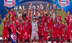 SESTŘIH: PSG - Bayern 0:1. O triumfu v Lize mistrů rozhodl Coman