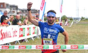 Další skvělý iSport LIFE Columbia závod! Tři stovky běžců a úžasná atmosféra