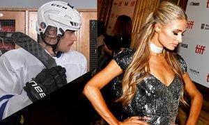 ČTYŘI celebrity, u kterých byste nečekali, že hrály hokej. Co třeba Justin Bieber?