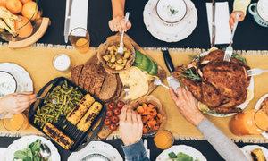 Kila pod kontrolou: Vyvážená strava a jak k ní přimět celou rodinu?