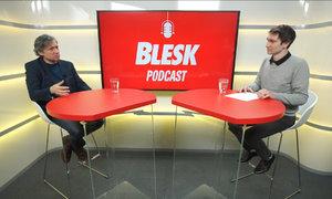 Blesk Podcast: Co nám přejí čeští politici v roce 2021?