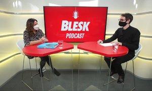Blesk Podcast: 12 let od úmrtí Jana Kaplického (†72). Manželka Eliška po chobotnici stále touží