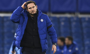 ANKETA: Bylo správné vyhodit Lamparda a jak dlouho vydrží Tuchel?