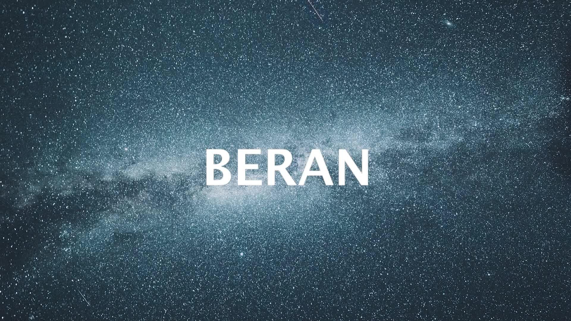 Astroložka Boháčová: Obecná charakteristika znamení - Beran