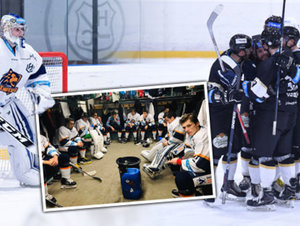 Za kulisami bitvy univerzit. Engineers Prague vs. HC Masaryk University