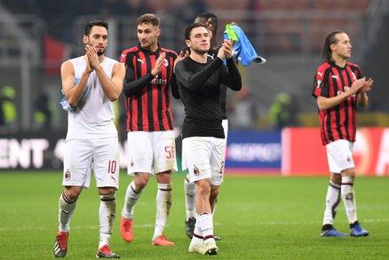 Stefan Simič pravděpodobně opustí AC Milán