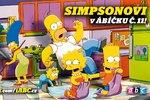 Simpsonovi v ábíčku