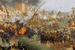 Janičáři byli elitními bojovníky osmanské armády