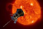Sonda Parker Solar Probe se zaměří na výzkum Slunce, sluneční aktivity a koróny