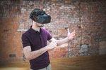 České brýle Xtal pro virtuální realitu od společnosti VRgineers