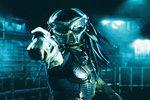 Predátor se vrací do kin v novém filmu Evoluce