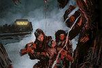 Ripleyová se vrací v komiksové mini sérii Aliens: Resistance