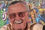 Stan Lee ve svém světě