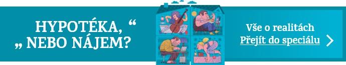 Jak přežít drahé byty