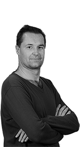 Michal Koštuřík