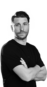 David Střihavka