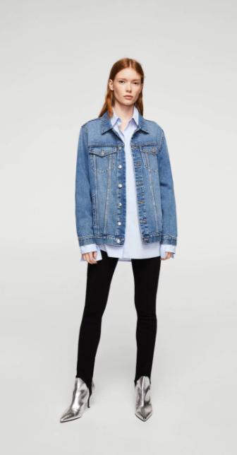 Džínová bunda: Jakou si vybrat a k čemu ji nosit?