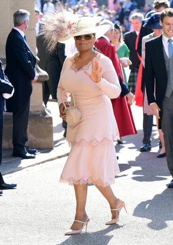 Oprah Winfrey: Špatná volba