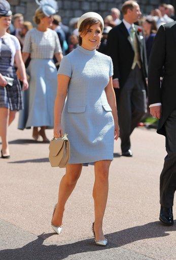 Princezna Eugenie: Omyl aristokratky