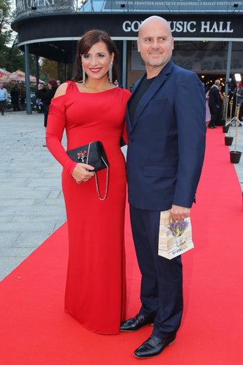 Andrea Kalivodová s Radkem Tögelem: Rudá invaze