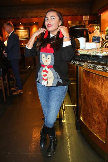 Anife Vyskočilová: Vánoční střelnice