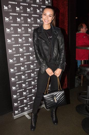 Monika Bagárová: Nuda s puncem luxusu