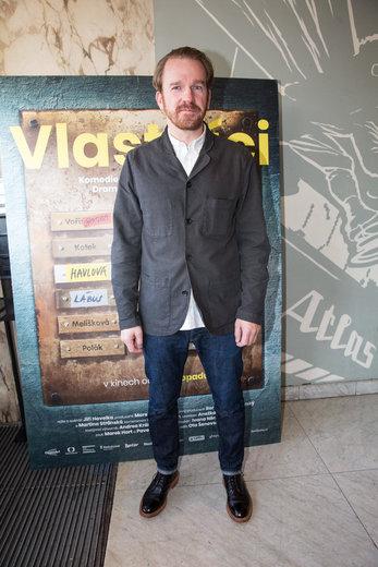 Stanislav Majer: Jemně pomýlený fešák