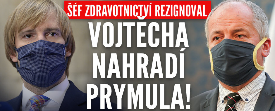 Prymula chtěl Čechům na dva roky zavřít hranice. Kdo pro Babiše povede zdravotnictví?