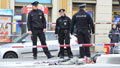Na Václaváku se zapálil člověk: Polil se hořlavinou, bojuje o život