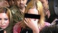 Právě teď: Tereza dostala za pašování heroinu 8 let