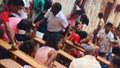 Velikonoční teror na Srí Lance: Desítky mrtvých po výbuších v kostelích a hotelích