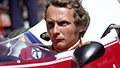 Zemřel šampion formule 1 Niki Lauda (†70)