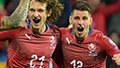 Česko – Kosovo 2:1. Postup na EURO! Národní tým zvládl obrat, rozhodl Čelůstka
