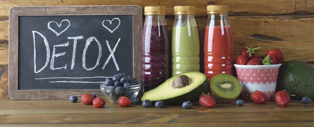 Pravda o detoxu: základ pro zdravé tělo nebo nesmysl, který může uškodit?