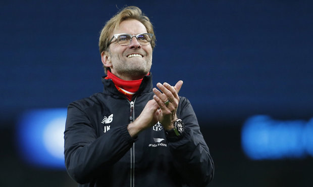 Liverpool se rozjel. Klopp učí drtivý presink, našel místo hvězdám