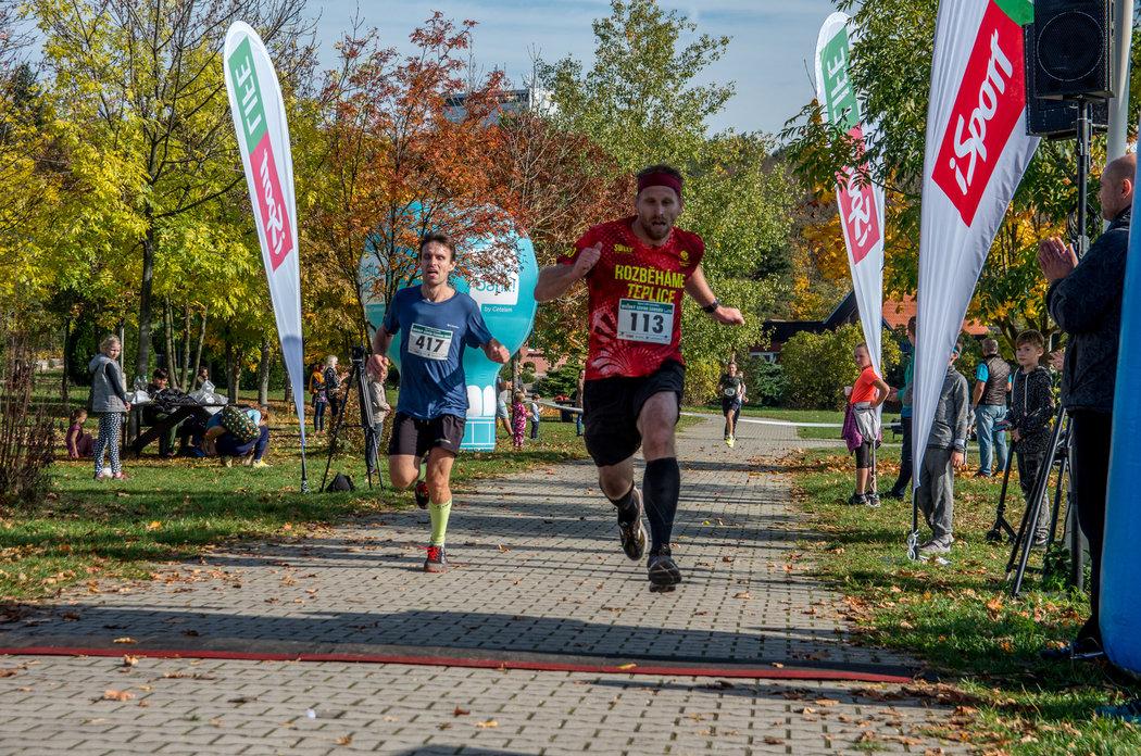 iSport LIFE Columbia závod v Plzni