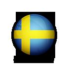 Švédsko U20